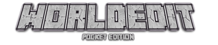 Скрипт World Edit v0.5 для Minecraft PE 0.12.1 и 0.12.0