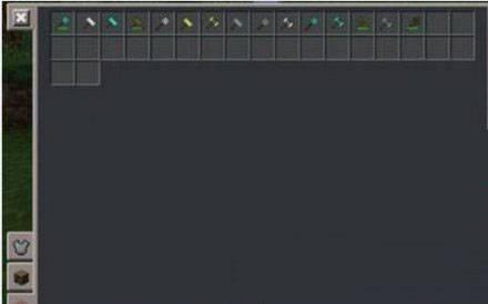 Мод новое оружие для Minecraft PE 0.9.5 и 0.10.0