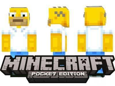 ����� �������� ��� Minecraft PE 0.9.5 � 0.10.0