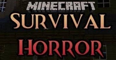 Карта MULTI HORROR: BE CONTINUED для Minecraft PE 0.9.5, 0.10.0