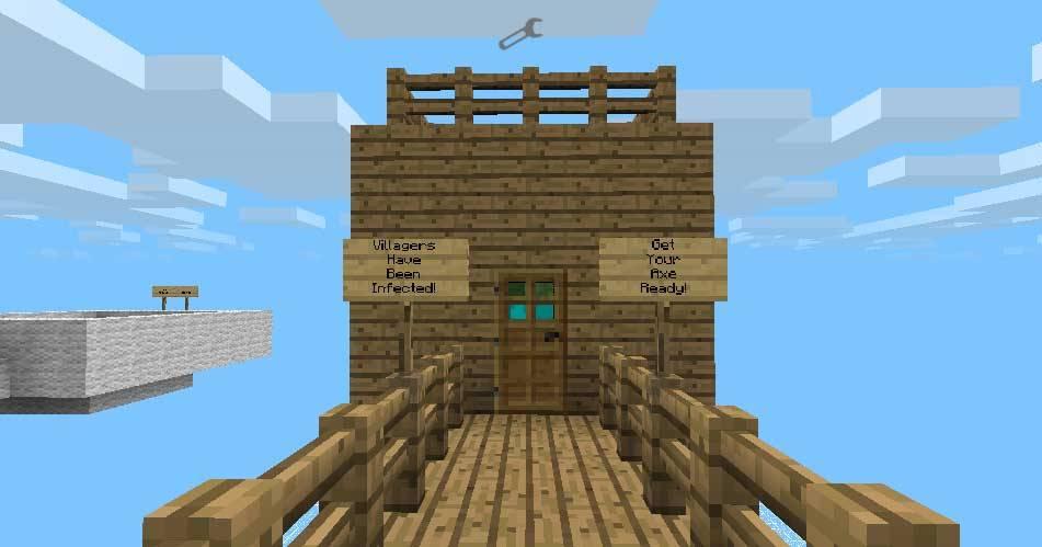 Моды для Minecraft PE 0.9.5