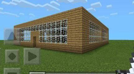 Мод Instant Builds для Minecraft PE 0.9.5 и 0.10.0