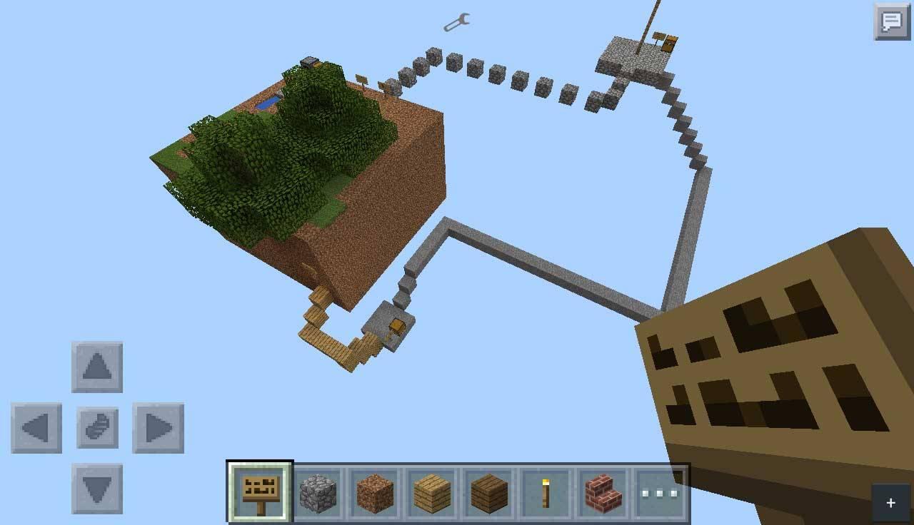 Скачать Minecraft PE 0.14.0 - planet-mc.net