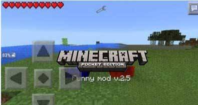 Скрипт FUNNY v.2.5 для Minecraft PE 0.9.5 и 0.10.0
