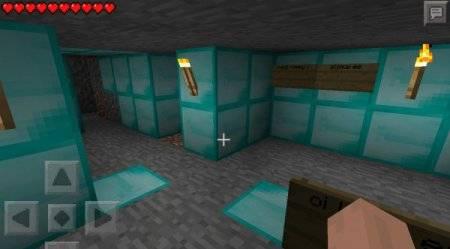 Карта на прохождение Стамба для Minecraft PE 0.9.5, 0.10.0