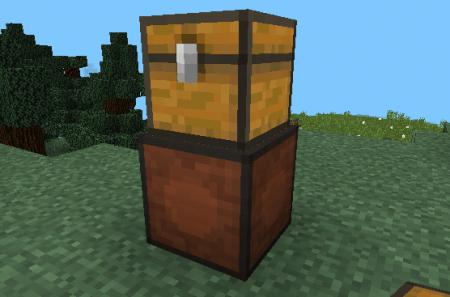 Мод Эконом для Minecraft PE 0.9.5 и 0.10.0
