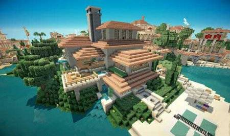 ��� Globalization ��� Minecraft PE 0.9.5 � 0.10.0