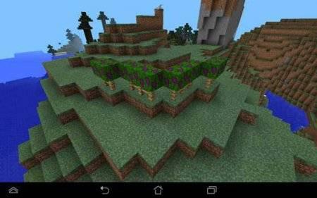 Мод GrowthCraft для Minecraft PE 0.9.5 и 0.10.0