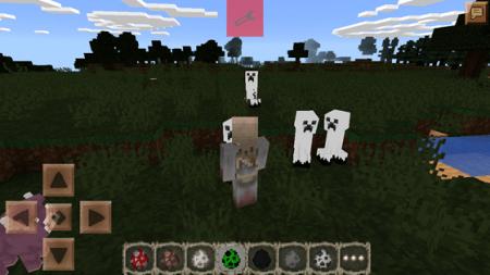 Текстурпак Nether Pack для Minecraft PE 0.10.0 и 0.10.4