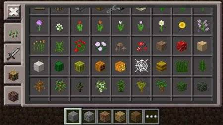 ��� More Weapons ��� Minecraft PE 0.10.0 - 0.10.4
