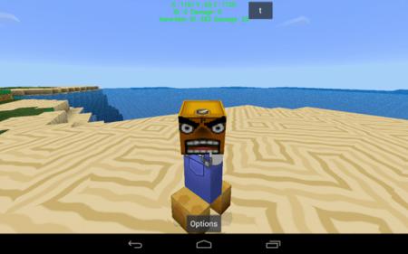 Текстур пак Animal Crossing [64×64] для Minecraft PE