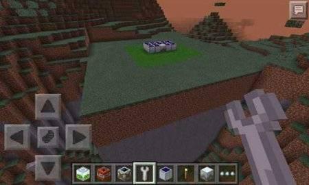 Мод Factorization 3.5.1 для Minecraft PE 0.10.0 - 0.10.4