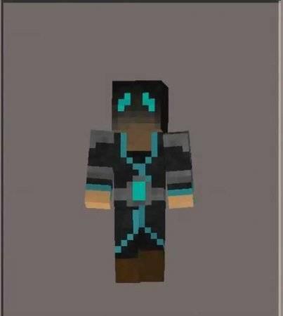 Мод Myster Boss - Тайный Босс для Minecraft PE 0.10.0 - 0.10.4