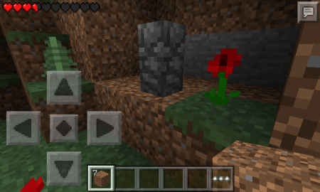 Мод Sethblings Haunted Gravestones для Minecraft PE 0.9.5 и 0.10.0