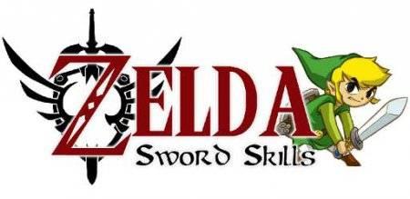 Мод ZELDA SKILLS SWORD для Minecraft PE 0.9.5 - 0.10.4