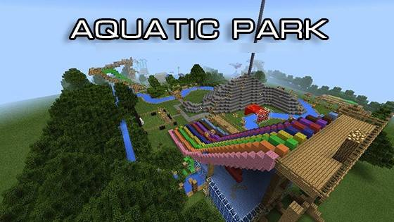 Карты для Майнкрафт ПЕ и на Minecraft PE