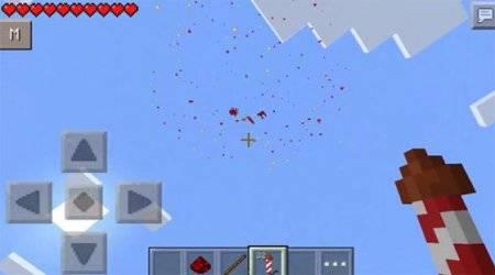 Мод Animalworks для Minecraft PE 0.10.0 - 0.10.4