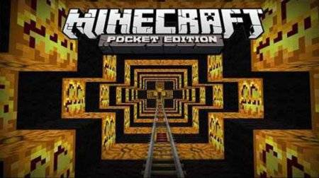 Карта Escape the Witch для Pocket Edition 0.10.4 - 0.10.0
