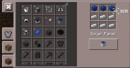 Мод Alternate Furnace Power для Minecraft PE 0.10.4 и 0.10.0
