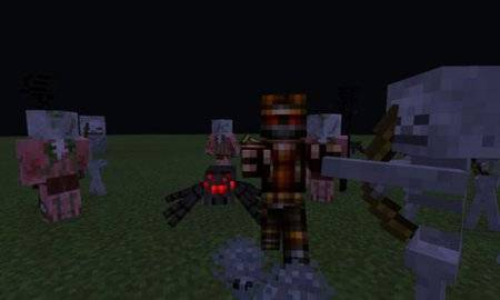 ��� UltraPeach�s Weaponry & Boss ��� MCPE 0.10.4 � 0.10.0