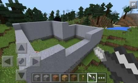 Мод Factorization v.3.7 для Minecraft PE 0.10.4 и 0.10.0