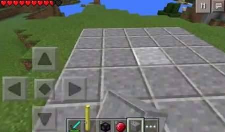 Мод Power Rituals - силовые ритуалы в Minecraft PE 0.10.5