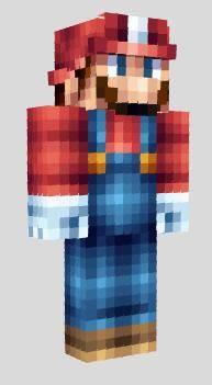 Эпичные скины супергероев для Minecraft PE