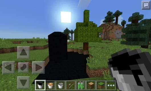 Мод Factorization 5.0.0 для Minecraft PE - моды из ПК версии