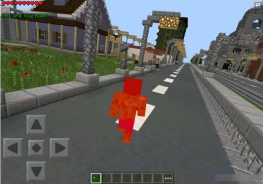 The HULK MOD - стань Халком в Minecraft PE