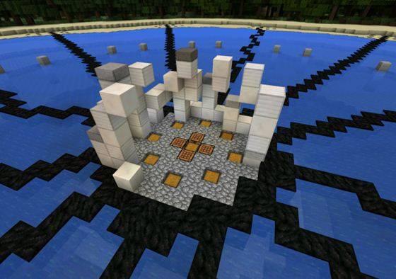 Скачать Карту Голодные Игры На Майнкрафт - фото 5