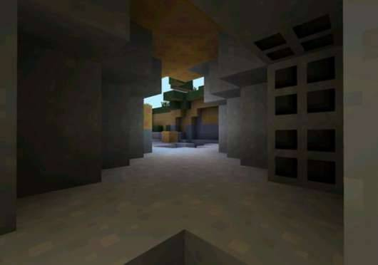 Текстуры КантелотКрафт [16×16] для Minecraft PE