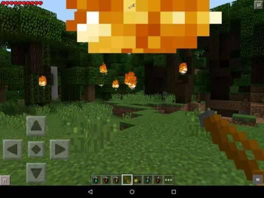 Снаряжение из игры Battlefield для Minecraft PE