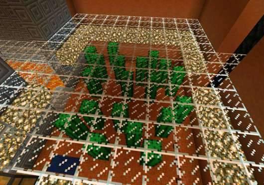 Мини-игра Be A Shepherd - стань пастухом в Minecraft PE