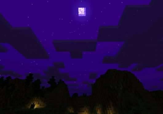 Шейдеры KMPE для Minecraft PE [16×16]