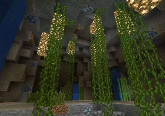 Карта Planet Ephixa  - Планета Эфикса для Minecraft PE