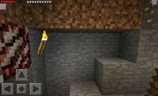 Скрипт LUCKY ORES для Minecraft PE 0.11.1, 0.11.0 и 0.10.5