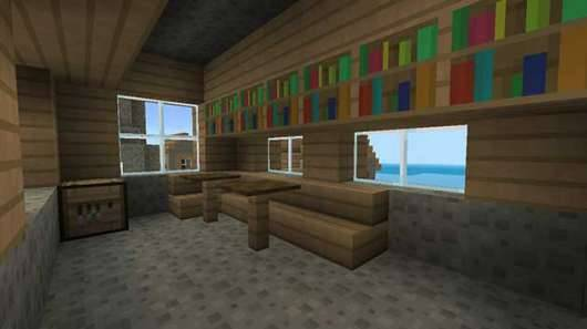 Smoothic Texture Pack ��� Pocket Editon