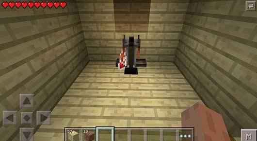 Мод PC Mod by HoJe для Minecraft PE
