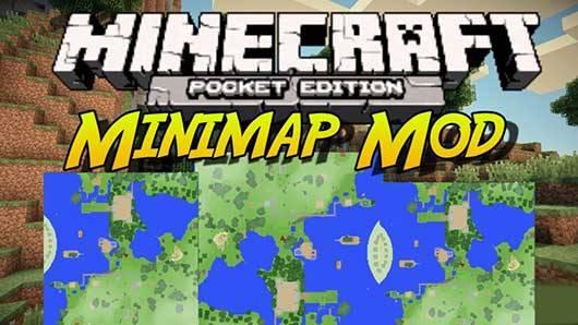 мод Minimap скачать - фото 2