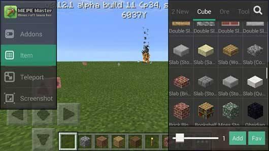 MCPE Master v1.3.2 ��� Minecraft PE