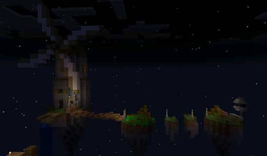����� The Lost Dog ��� Minecraft PE