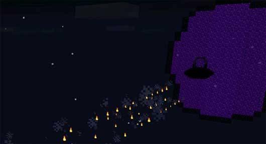 ��� Alien Invasion ��� Minecraft PE