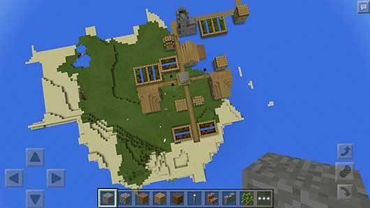 Сид Rare Island Village - Деревушка на острове