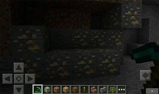 VeinMiner Mod - Быстрая добыча руд в Minecraft PE