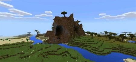 Сид на три деревни и три сундука
