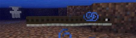 Pocket Creatures Mod - ����� �������� � Minecraft PE