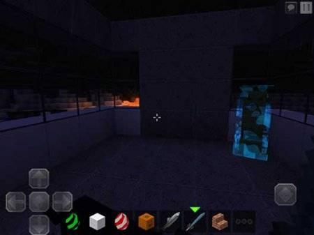 Текстурпак Flows HD 128x128 для Minecraft PE