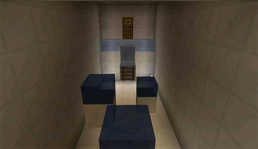 Карта Floor After Floor для Minecraft PE