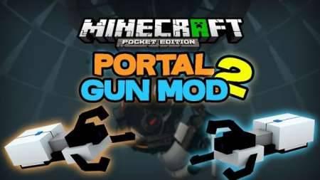Скачать лучшие моды для Minecraft PE
