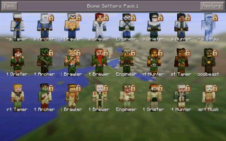 Скачать Minecraft PE (MCPE) 0.13.0, 0.13.1 и 0.13.2 на Андроид